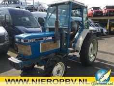 Afbeeldingsresultaat voor ford 2120 tractor