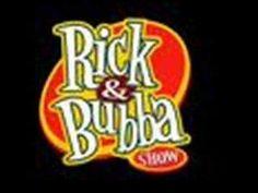 John Pinette on Rick & Bubba - Long lines (5star)