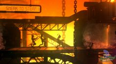 Oddworld: New 'n' Tasty Gameplay Trailer Revealed | Playstation 4 (PS4) - PS4.sx  Just Add Water CEO Stewart Gilray has shared the very first gameplay for Oddworld: New 'n' Tasty. In his recent his recent interview, Stewart spoke of how incredibly hard the entire team at Just Add Water have been working on the re-imagination of Oddworld: Abe's Oddysee coming to Playstation 4, PS3 and PS Vita.  #PS4 #Playstationgames #PS3 #PSVita #JustAddWater #OddworldNewnTasty