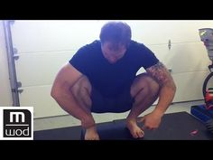 ▶ 10 Min Squat Test # 7 | Feat. Kelly Starrett | Ep. 210 | MobilityWOD - YouTube
