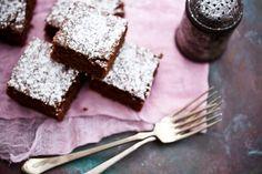 Kitchenette — Hrnkový cuketový perník
