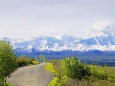 No. 8: Alaska | Top 10 States for Outdoorsy Getaways
