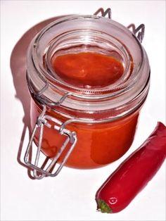 Chilli pasta   Žijeme homemade Chilli Pasta, Chili, Honey, Homemade, Canning, Food, Pizza, Asia, Chile