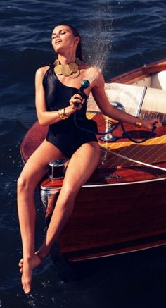 High Society - Luxury On The High Seas , Breathtaking Views and Warm Breezes Await on Your Private Yacht - LadyLuxuryDesigns