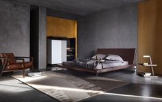 Stucco Venetian Plaster-Concrete Matte Oikos Stucco by Italian Design Center Pte Ltd Singapore