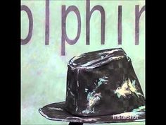 Hand painted hat http://decodolphin.net - YouTube