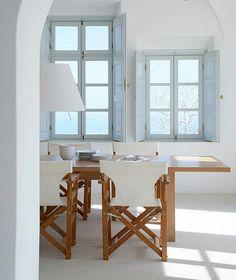 Casa de verano llena de luz y confort | Decoratrix | Decoración, diseño e interiorismo
