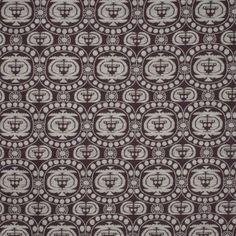 8th centruy, Caucasian Silk and Linen Brocade