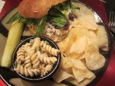 Atlanta Cheesecake Company, Kennesaw GA   Marie, Let's Eat!