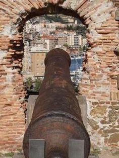 Twitter / MMargheritino: [Storia] #Priamar : cannoni ... #InvasioniDigitali in corso...