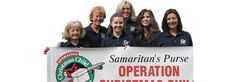 Learn how to volunteer year round with Operation Christmas Child.