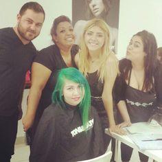Freshman/Sophmore Hair and MakeUp