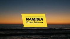 The aim of our Namibia Road Trip project was to show the country and a great destination to road trip in with amazing scenery to capture on video Adventure Activities, Greece, Video Project, Road Trip, Scenery, World, Amazing, Places, Youtube