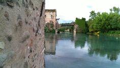 Borghetto Gardasee River, Outdoor, Lake Garda, Vacation Travel, Outdoors, Outdoor Games, Outdoor Life, Rivers