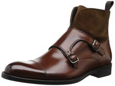 Amazon.com: To Boot New York Men's Hawkes Boot,Telk/Pernic,8 M US: Shoes
