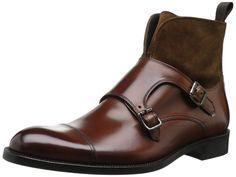 Amazon.com: To Boot New York Men's Hawkes Boot,Telk/Pernic,8 M US: Shoes