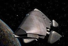 Le Croiseur de bataille de classe Bulwark est un croiseur de TransGalMeg utilisé par l'Alliance Rebelle et la Nouvelle République.