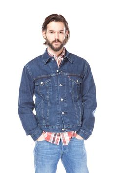 9b7a2a6845e Levi s Jeans - Men s and Women s Clothing - The Original Jeans - Red Tab