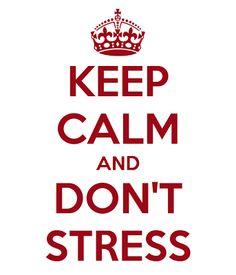 Stress  en zorgen verhelpen op natuurlijke wijze