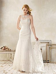 Alfred Angelo Bridal - Modern Vintage Bridal collection