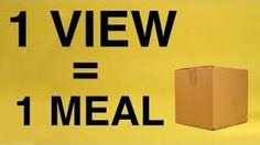 1 VIEW = 1 MEAL!! PLEASE TAKE ACTION!!! - Care2 News Network