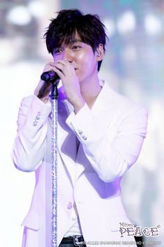 Lee Min Ho - Re MinHo in Shanghai 22112014