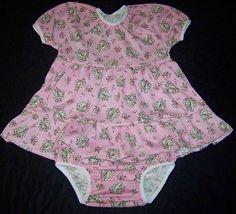 Who's a pretty princess? Baby Dress, Dress Set, Pink Dress, Abdl Onesie, Plastic Pants, Cute Costumes, Baby Pants, Babydoll Dress, My Baby Girl