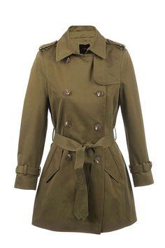 50 abrigos perfectos para el invierno. Hakei. © Cortesía de la firma.