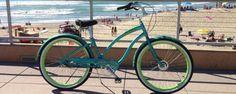 Where do you ride | Electra Dreamtime 3i Fashion Cruiser