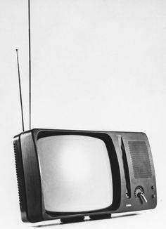 Richard Sapper - Television - 1964