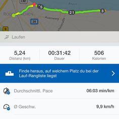 """BÄÄÄMMMM!!! Ich hatte sprichwörtlich nen """"Lauf""""  #köln #kölle #cologne #rodenkirchen #workout #sport #joggen #jogging #nike #runtastic #runtasticpro #runner #getfit #asics #fitness #fit #healthy #koeln #laufen #nofilter #potd #run #running #sport by italianstallionffm"""