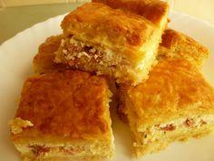 Ζύμη κουρού: και πίτα και κρουασάν! -