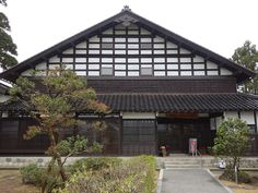Okado, a quaint and traditional local food restaurant in Tonami City Toyama Prefecture.