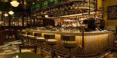 London's 10 Hottest Restaurants Right Now - Zagat