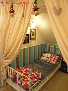 girl room, christmas decor, home decor,