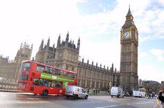 Plan zwiedzania Londynu – 8 atrakcji jednego dnia ...