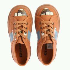 Cutey shoes