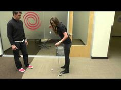 Friday Office Golf Tips are BACK by popular demand with new host, our Manager of Associate Marketing, Matt Haneline. Today's tip comes from Stephanie Shoff with a quick drill that'll help you sink more putts. #Golf #Tips