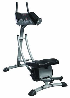 Maybe that is why the Ab Cruncher Machines is in so much demand today. Watch TV and you'll see numerous commercials about Ab cruncher machines every day