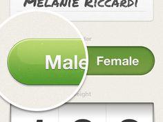 iOS UI For Fun