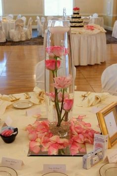 Cute center piece