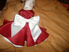 Romantic Red by NemiCouture on Etsy, $62.00