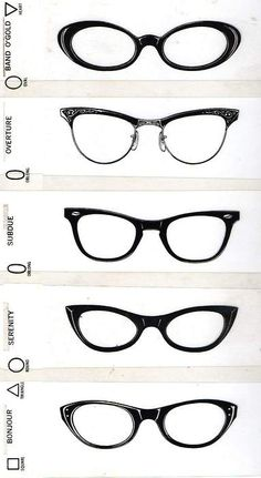 vintage eyeglasses....LOVE...can I get these without glass? They are super cute.