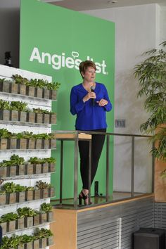 A recap of the exclusive Angie's List media preview that I attended in NYC, via @sarahsarna. #ad