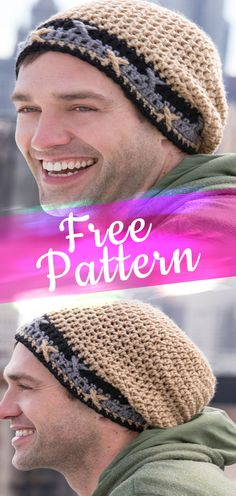 X-Border Hat [CROCHET FREE PATTERN] #crochetfreepattern #freecrochet #crochet2 #pattern #jobcrochet #croche #howtocroche