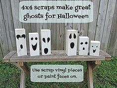 Quick & Easy Halloween Decor