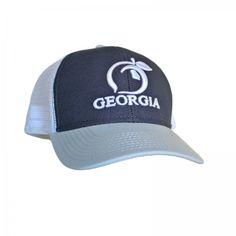 Original Georgia Trucker Hat
