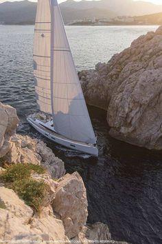 exclusive luxury trips with @avantisailing Crete island http://avantisailing.com/