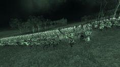 Die Skythen sind da, sie kommen in der Nacht zum plünder! Total War Rome 2 Emperor Edition Nomadic Tribes Culture Pack