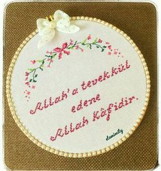 Diy And Crafts, Hello Kitty, Cross Stitch, Embroidery, Canvas, Creative, Counted Cross Stitches, Appliques, Needlepoint